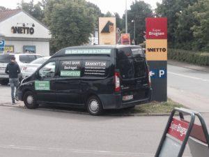 Lund Elmer Sandager advokater forbyder snydt kunde at stille spørgsmål til falsk lån og falske garantier mm i jyske bank, mens Lund Elmer Sandager selv mangler moral i pensions sag