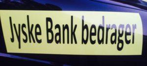 """Kære dig som følger, efter opfordring deles Del gerne opslag med alle dem du kender, og advar imod jyske bank. Husk dette er en alvorlig advarsel imod at stole, den danske bank JYSKE BANK :-) :-) Kender du nogle som har aktier i jyske bank Anbefaler #JyskeBanks #Aktionær på næste #Generalforsamling At bede #AndersDam forklarer hvorfor han & den resterende bestyrelse / ledelse i jyske bank laver og fortsætter #svig mod kunder. Uden at ville forklare kunder grunden. :-) :-) ANDERS FOR FANDEN DETTE ER BEDRAGERI § 279 """"§ 279 For bedrageri straffes den, som, for derigennem at skaffe sig eller andre uberettiget vinding, ved retsstridigt at fremkalde, bestyrke eller udnytte en vildfarelse bestemmer en anden til en handling eller undladelse, hvorved der påføres denne eller nogen, for hvem handlingen eller undladelsen bliver afgørende, et formuetab."""" :-) #Skatterådgivning #Hvidvask #Hvidvaskning med jysk bank. :-) Følg sagen i Viborg ret BS 1-698/2015 Er jyske bank en #Landsskadelig virksomhed Hvad siger Finanstilsynet til denne sag, spørg gerne. #Bank #Jyskebanktv #AndersChristianDam #Financial #News #Press #Share #Pol #Recommendation #Sale #Firesale #AndersDam #JyskeBank #ATP #PFA #MortenUlrikGade #PhilipBaruch #LES #KristianAmbjørnBuus-Nielsen #LundElmerSandager #Nykredit #MetteEgholmNielsen #Loan #Fraud #CasperDamOlsen #NicolaiHansen #JeanettKofoed-Hansen #AnetteKirkeby #Bankdirektør #SørenWoergaaed #BirgitBushThuesen #Gangcrimes #Crimes #Koncernledelse #jyskebank #Koncernbestyrelsen #SvenBuhrkall #KurtBligaardPedersen #RinaAsmussen #PhilipBaruch #JensABorup #KeldNorup #ChristinaLykkeMunk #HaggaiKunisch #MarianneLillevang #Koncerndirektionen #AndersDam #LeifFLarsen #NielsErikJakobsen #PerSkovhus #PeterSchleidt"""
