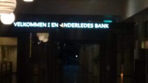 Jyske bank Silkeborg Velkommen til en anderleds bank Klik og besøg banknyt.dk